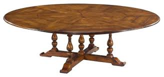 extendable round dining table seats 12 round dining table seats 12 reproduction round mahogany dining room