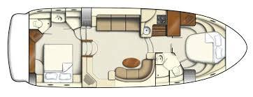 Private Jet Floor Plans 2009 Meridian 408 Motoryacht Meridian Yachts