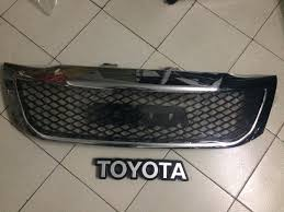 toyota hilux logo online buy wholesale hilux logo chrome from china hilux logo