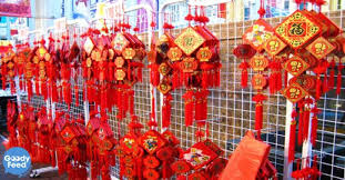 10 places in s pore to buy cheap cny decorations other than