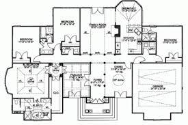home floor plans mediterranean 20 single story floor plans mediterranean house single story