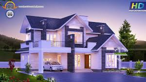 home design pictures in kerala new house plans designs in kerala house decorations