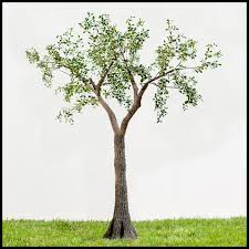 artificial oak tree large outdoor artificial trees