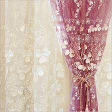 discount lace sheer curtains white 2017 lace sheer curtains