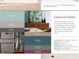 2017 Color Trends Home by Color Trends 2017 Behr Paint