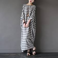 maxi size stripe big size maxi size dresses summer plus sizes women