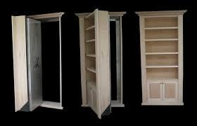 Bookcase Plans With Doors Furniture Home Door Bookcase Exceptional Photo Ideas