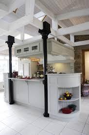 cuisine sous veranda une conception originale pour un agencement de cuisine dans une véranda