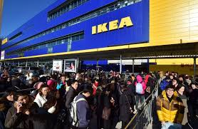 Ikea Discontinued Items List Why An Old 77 Ikea Chair Now Sells For Thousands As A Collectors