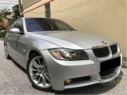 2007 bmw 325i bmw 325i 2007 sport edition 2 5 in selangor automatic sedan silver