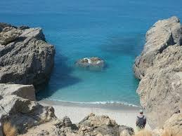 micro ammoudi beach picture of micro amoudi plakias tripadvisor