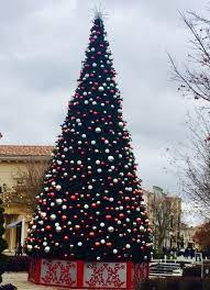 christmas tree lighting bridge street huntsville al huntsville unwrap christmas