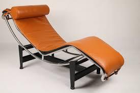 le corbusier chaise longue lc4 chaise longue chair
