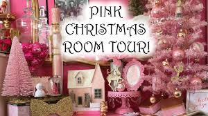 room tour edition 2015 pink decorations
