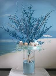 Blue Vases For Wedding Best 25 Sand Centerpieces Ideas On Pinterest Sand Centerpieces