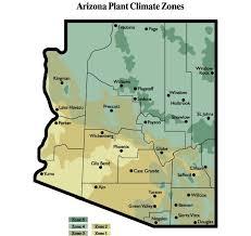 Garden Growing Zones - best 25 time zone in arizona ideas on pinterest arizona time