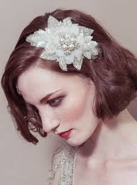 1920 bridal hair styles vintage hair accessories can really finish off your 1920 bridal