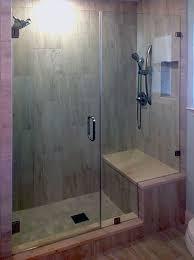 Glass Door Shower Inline Shower Doors Shower Doors Of Dallas