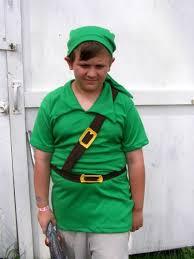 Zelda Costumes Halloween Link Tunic Hat Costume Cosplay Legend Zelda Halloween