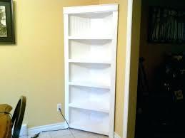 Corner Bookcase Cherry Cherrywood Bookcase Bookcase Cherry Wood Corner Bookcase Cherry