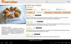 logiciel de recette de cuisine les 10 meilleures applications gratuites pour tablettes