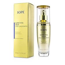 Serum Ql iope vital serum concentrated 1 35 ounce wantitall