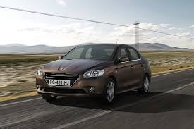 peugeot pars 2017 peugeot to produce cars in iran from 2017