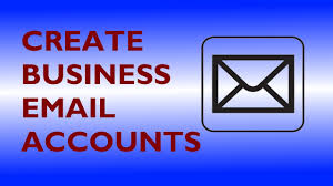 Business Emails by How To Create Business Email Accounts And Why You Should Do It