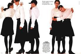 robe de chambre comme des garcons comme des garçons vogue it