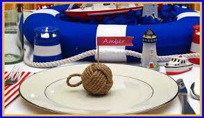 theme centerpieces nautical centerpieces reception banquet table decorations