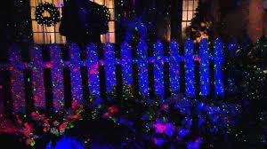 Blisslights Outdoor Firefly Light Projector Blisslights Outdoor Indoor Motion Spright Smart Firefly Light W
