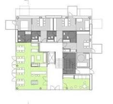 floors plans ground level plan fig 13 characteristic floors plans fig 14 attic