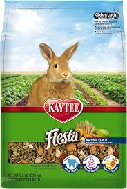 kaytee gourmet variety diet rabbit food 6 5 lb bag chewy
