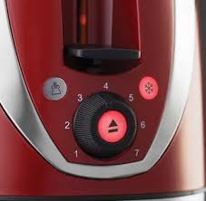 Red 2 Slice Toaster Mode Red 2 Slicer Toaster 21411 Russell Hobbs Uk