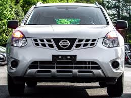 nissan rogue vs rogue select 2014 used nissan rogue select awd 4dr s at alm gwinnett serving