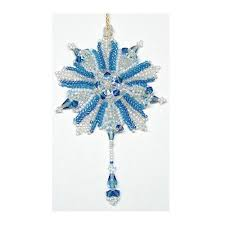 178 best beaded ornament patterns images on