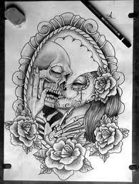 this is definitely the coolest skull skeleton i