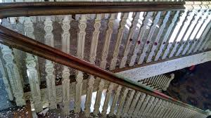 historic staircases saved from greystone park hospital olde good