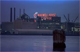 house 1985 maxwell house neon 1985 matt weber new york photography store