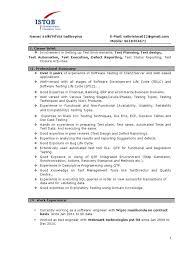 resume summary software engineer best solutions of performance test engineer sample resume with gallery of best solutions of performance test engineer sample resume with additional summary