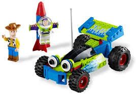bricklink 7590 1 lego woody buzz rescue toy