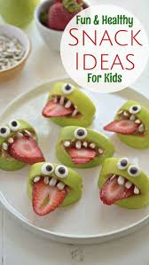 525 best cute food for kids images on pinterest birthday parties