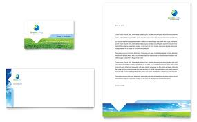 non profit business card templates word u0026 publisher