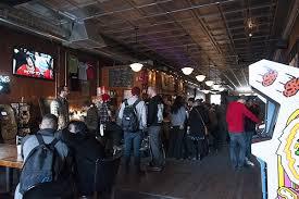 emporium arcade bar wicker park bucktown barcade bar craft