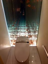 Bathroom Infinity Mirror All Photograph By Sasi Zer I Always Go To Morimoto For Dinner And