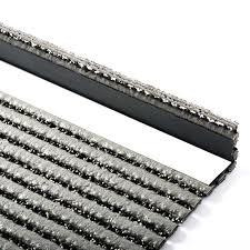 anti slip outdoor stair treads stair mats outdoor noir vilaine
