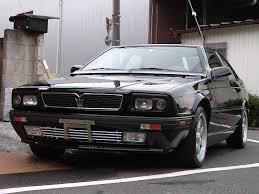 1990 maserati biturbo maserati 222 tuning u2013 idea di immagine auto