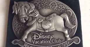 vacation club ornaments