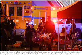 las vegas shooting framed as lone wolf with 58 dead and 515