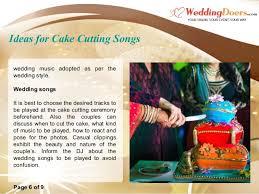 wedding cake cutting songs ideas for cake cutting songs 6 638 jpg cb 1456823361